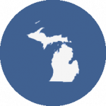 Michigan User Group Icon